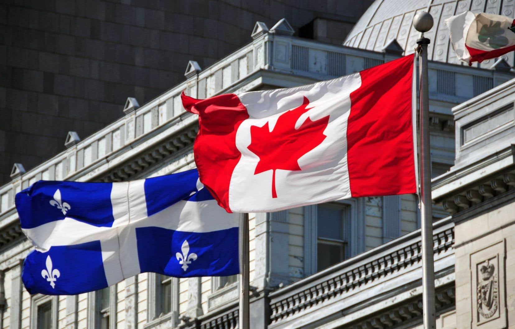 Les Canadiens nés à l'étranger ont tendance à être plus positifs que les anglophones nés au Canada quant au bilinguisme.