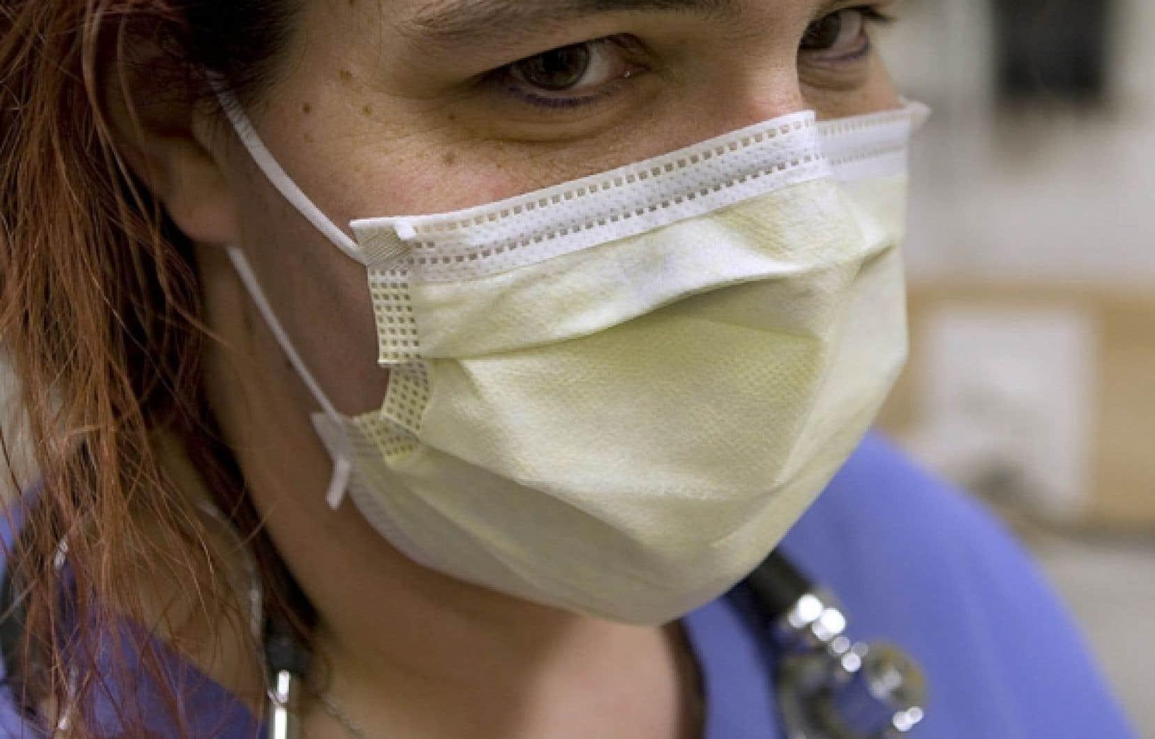 L'arrivée de 500 superinfirmières permettrait à près d'un demi-million de personnes d'avoir accès à des services de première ligne.