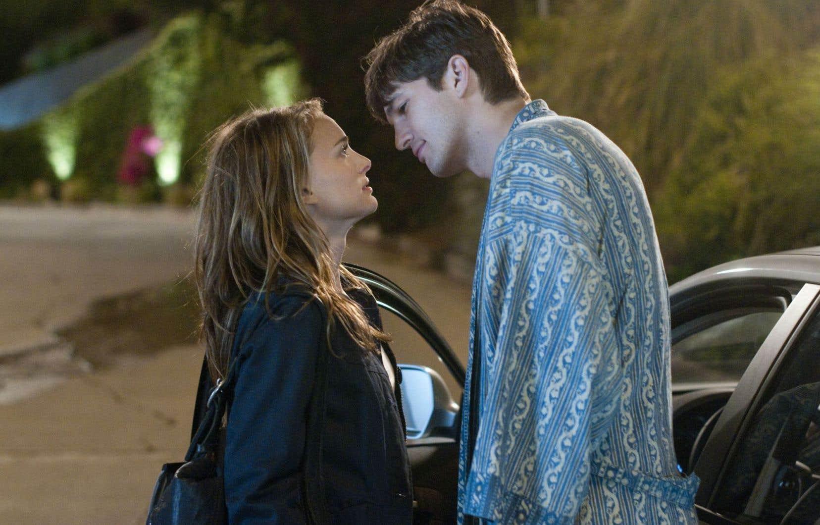 Natalie Portman a déclaré que ses gages pour «Ça n'engage à rien», tourné en 2011, étaient trois fois inférieurs à ceux de sa covedette, Ashton Kutcher.