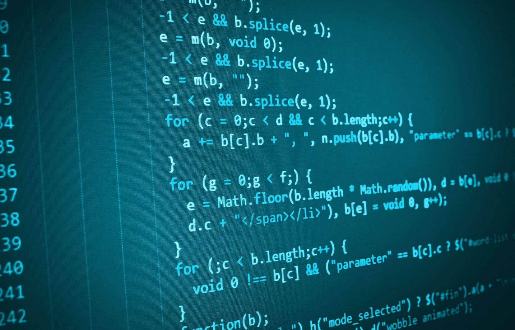 La méthode visant à laisser l'ordinateur acquérir ses connaissances lui-même en regardant des exemples étiquetés a fonctionné de manière surprenante.