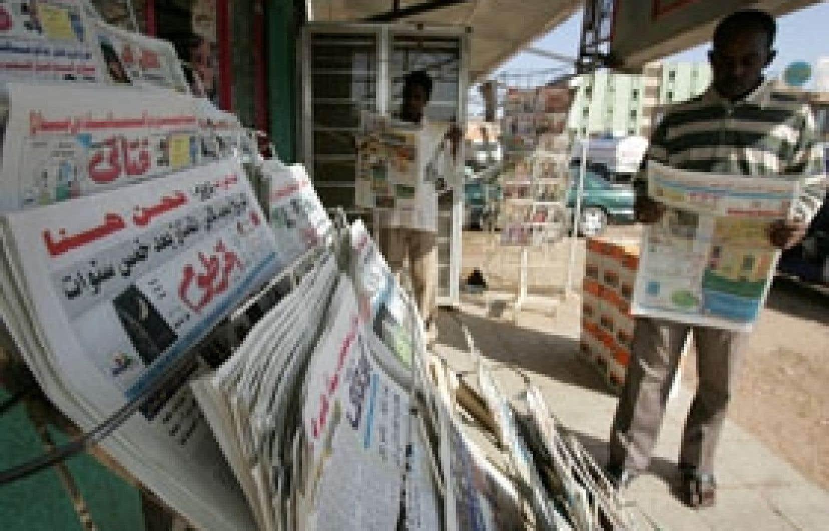 Les nouvelles n'ont pas été bonnes cette année, au Darfour.