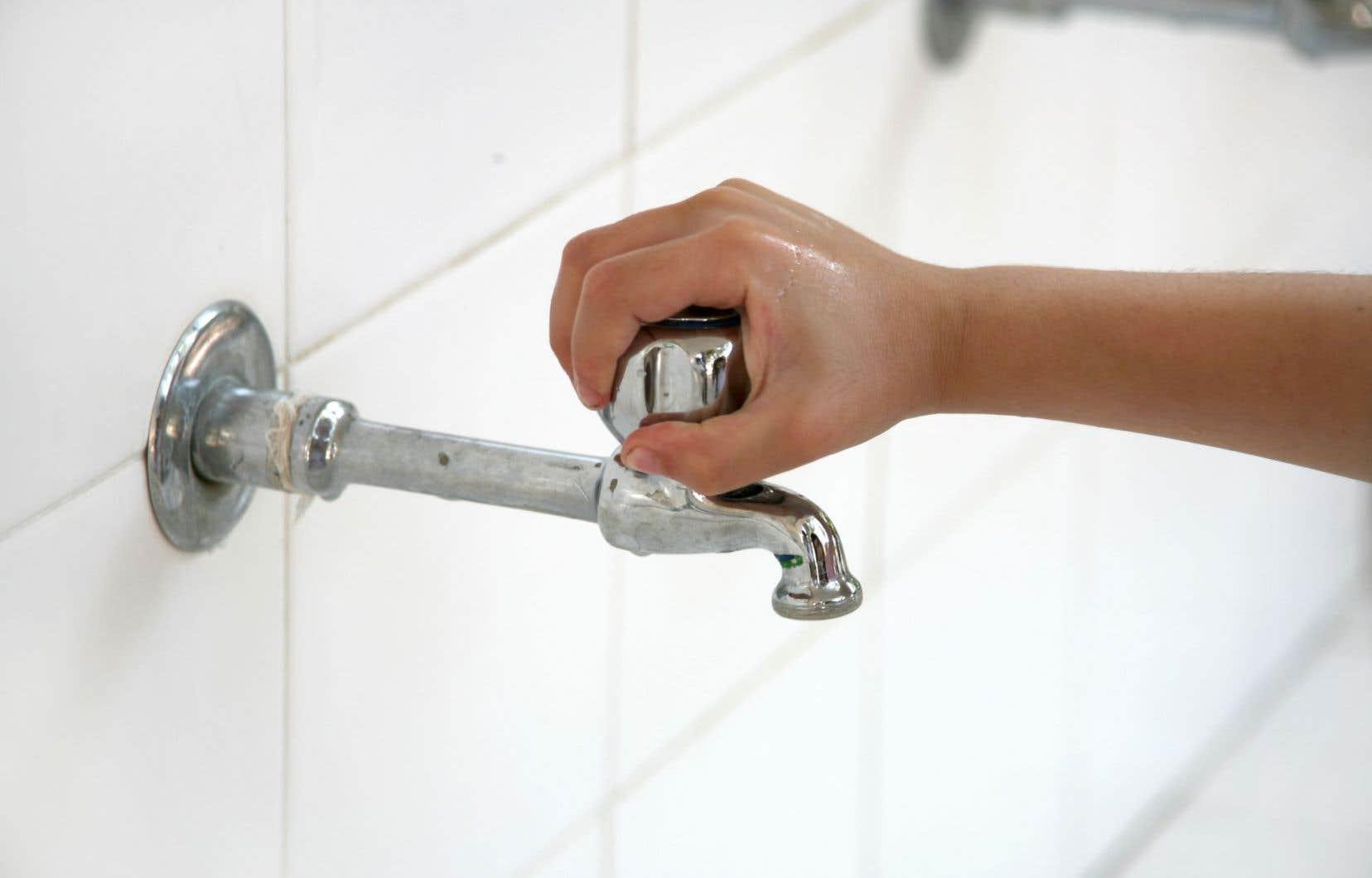 Pour l'instant, un peu plus d'un ménage sur dix (11,9%) a de la difficulté à payer les factures d'eau, ce qui représente près de 13,8millions de foyers.