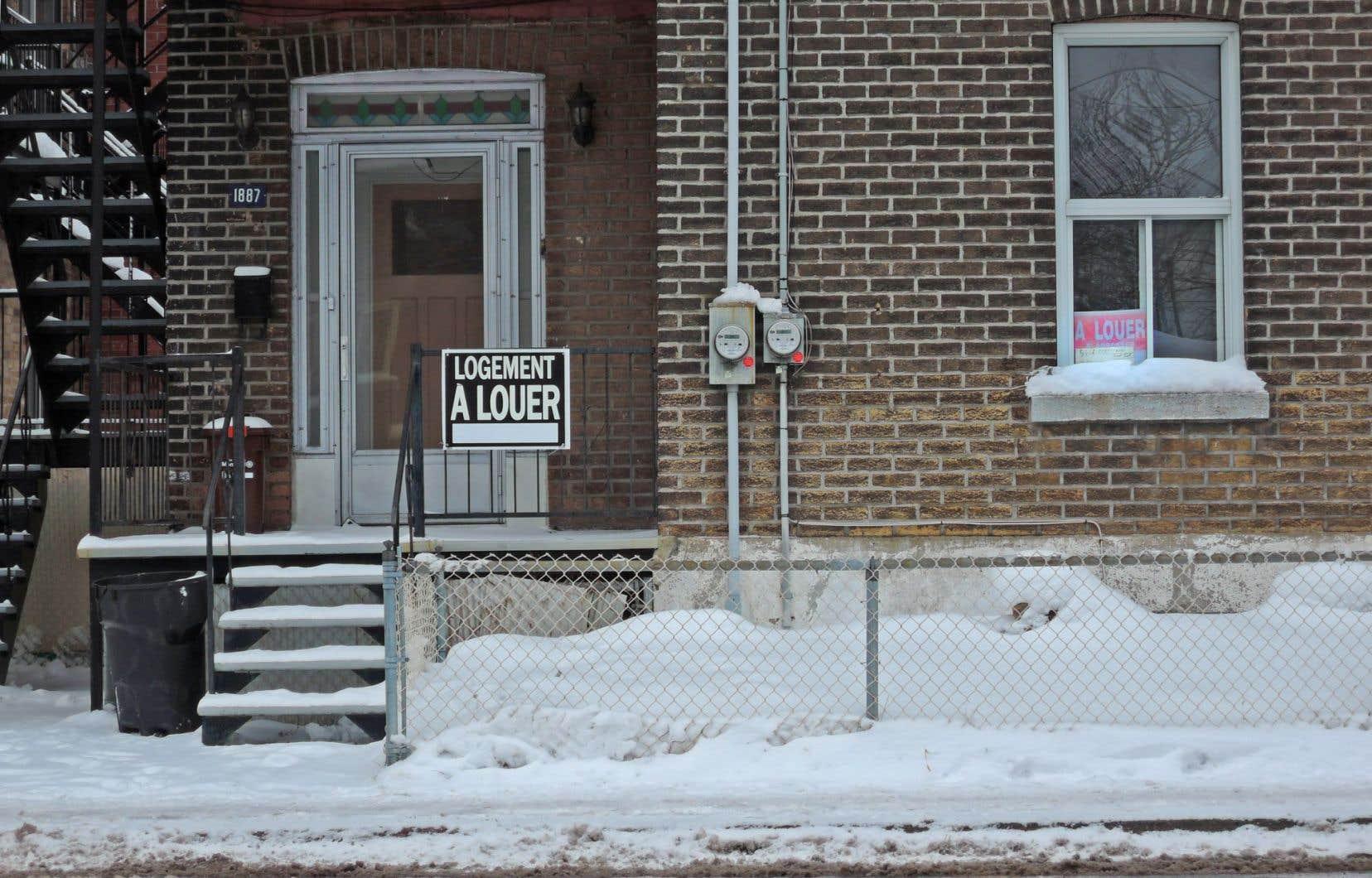 La Régie du logement abandonne son indice de hausse de loyer, qui permettait aux locataires d'estimer le caractère raisonnable de l'augmentation de loyer.