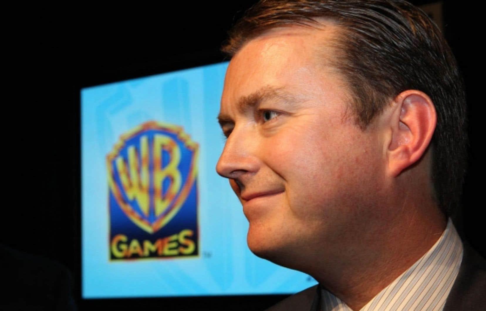 Warner Bros. choisira son emplacement à Montréal d'ici juin ou juillet, a indiqué le président de la division Interactive Entertainment de la compagnie, le Québécois Martin Tremblay.