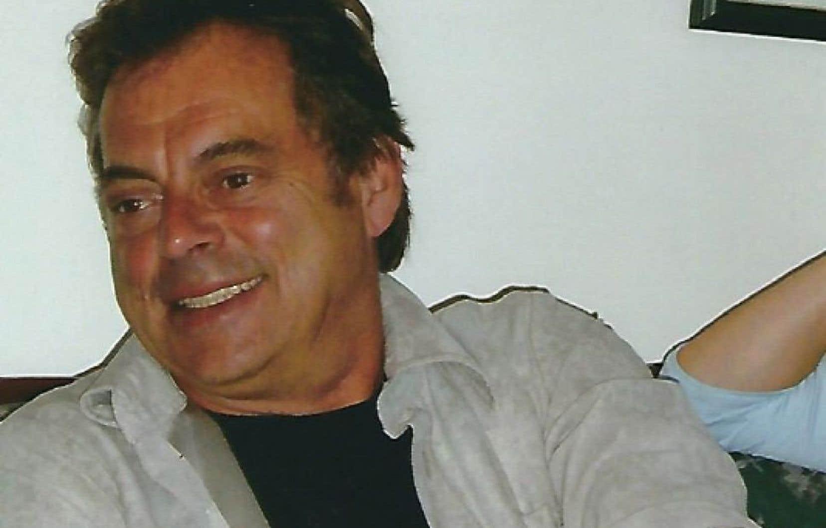 Benoît Aubin
