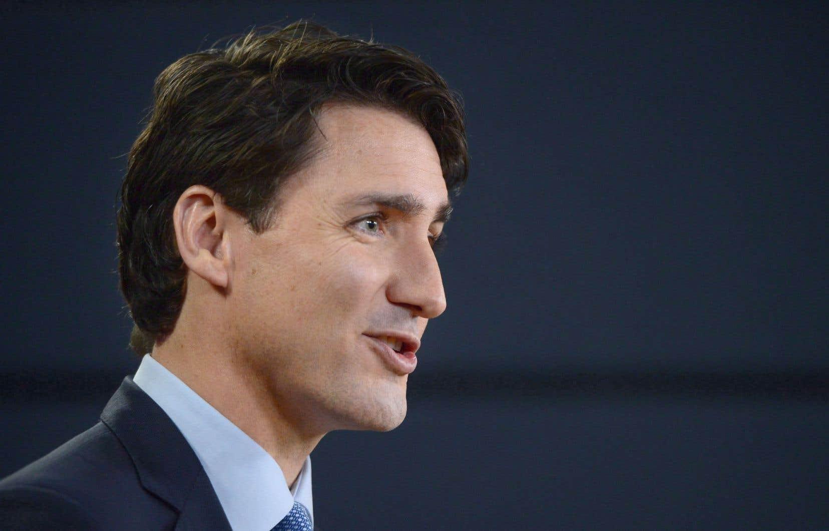 Le gouvernement libéral de Justin Trudeau est sur des charbons ardents depuis cet automne à cause de la participation du premier ministre et de certains de ses ministres à des activités de financement privées.