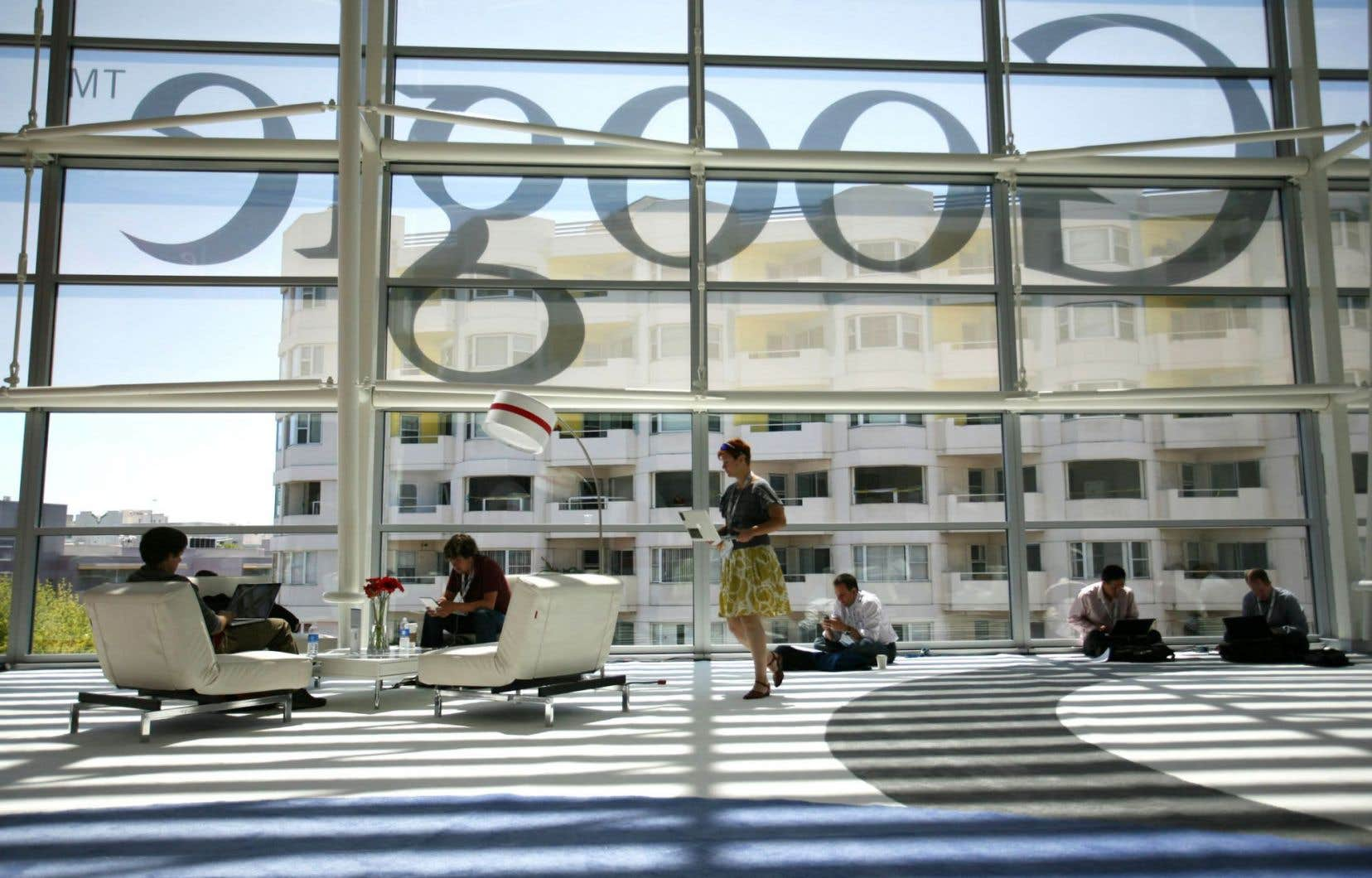 Les dirigeants de Google, de Microsoft, de Facebook, d'Apple, d'Amazon et de Netflix ont notamment exprimé leurs inquiétudes par rapport au décret.