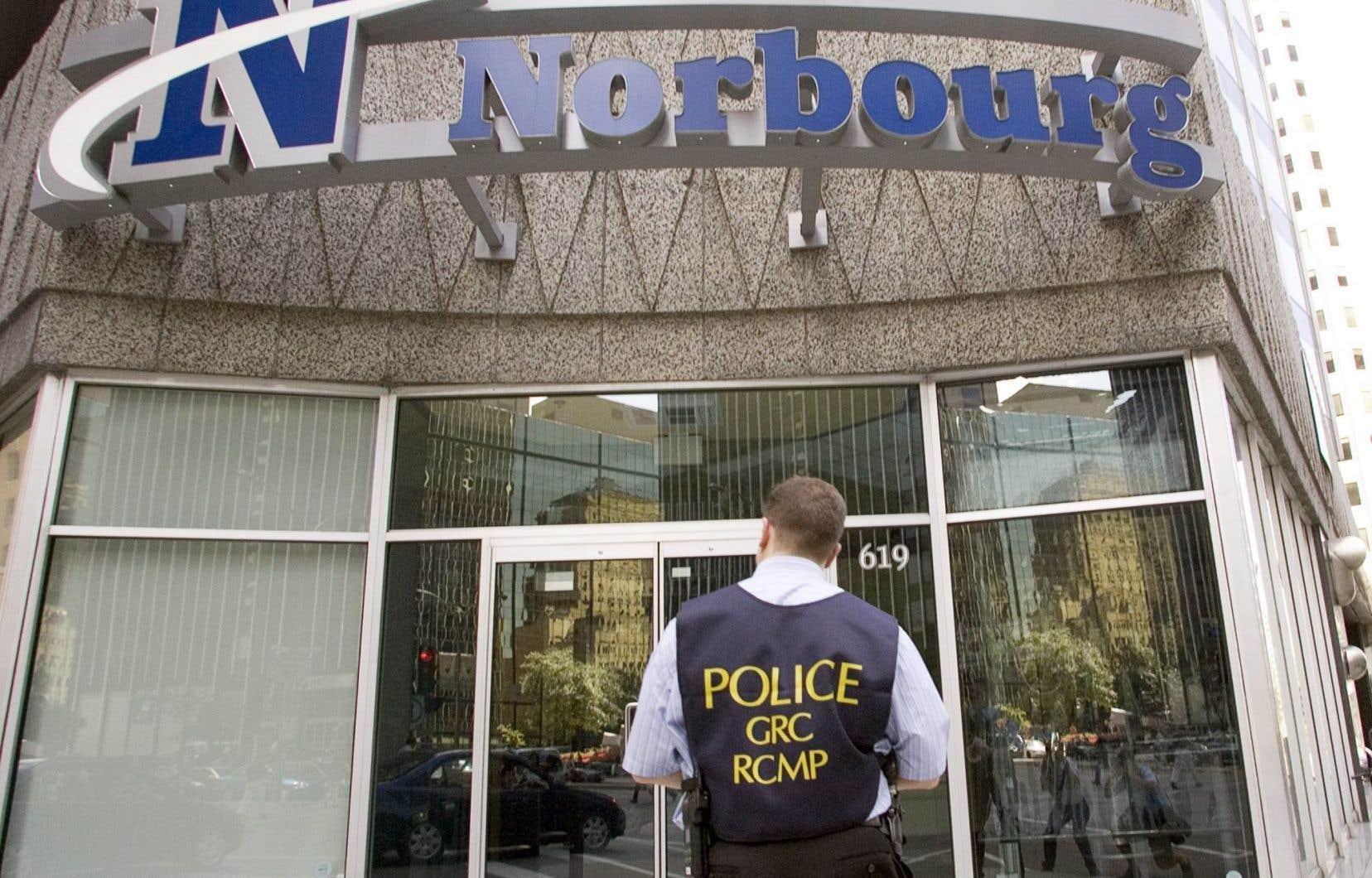 Le scandale Norbourg, qui a fait 9200 victimes, a marqué un tournant dans le monde financier québécois et canadien.