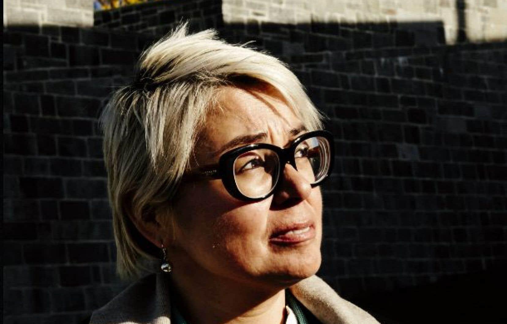 L'Attikamek Eva Ottawa avait succédé à Julie Miville-Dechêne à la tête du Conseil du statut de la femme en septembre dernier.