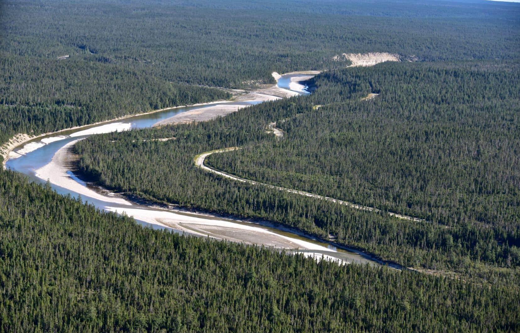 Marc Durand prédit que la candidaturedu fjord du Saguenay au patrimoine mondial de l'UNESCO sera retenue, mais pas celle d'Anticosti.