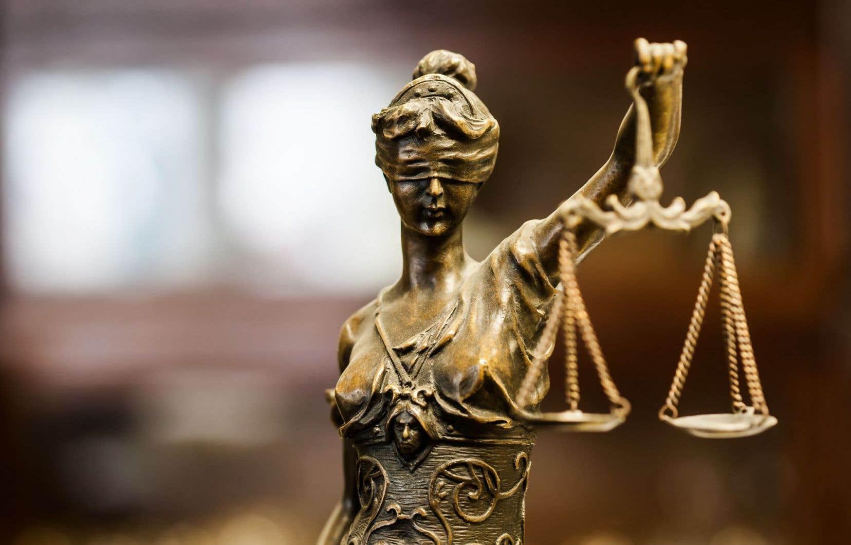 «Le droit ne détient pas le monopole de la vérité, et la vérité juridique n'est pas la vérité absolue», écrit Suzanne Zaccour.