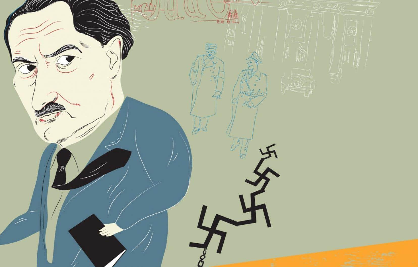 Ce que l'on peut reprocher à Heidegger, c'est sa naïveté et son absence de sens politique: le tournant spirituel dont il rêvait n'était pas du tout celui que les nazis mettaient en œuvre. Il s'en est rendu compte au plus tard en 1938.
