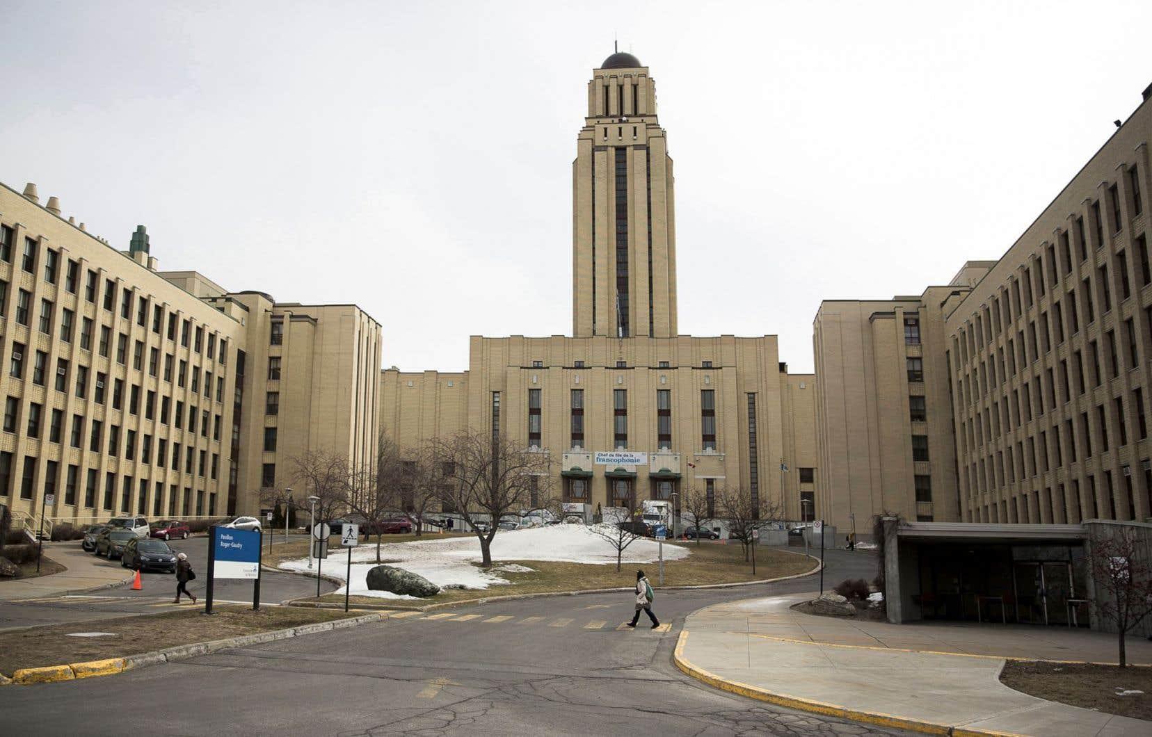 Le débat sur la nouvelle Charte de l'université doit reprendre à l'assemblée universitaire du 20février.