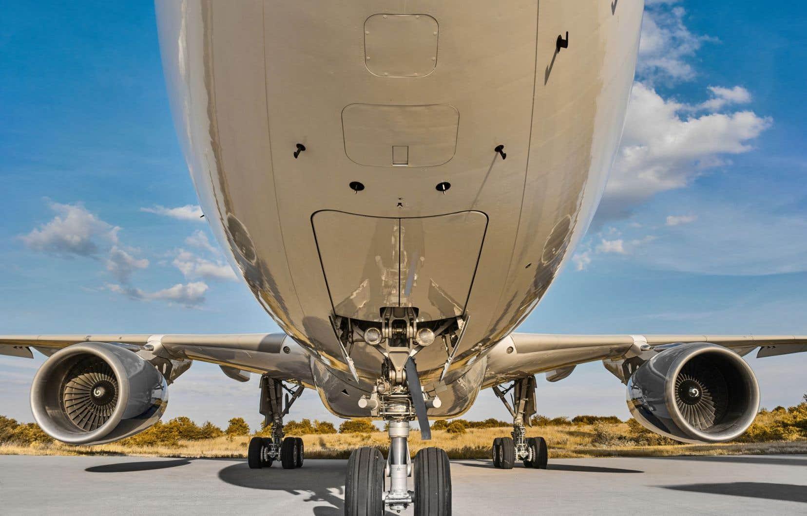Héroux-Devtek subit les conséquences des décisions du géant américain Boeing, qui, à compter du mois d'août, compte produire cinq appareils 777 par mois.