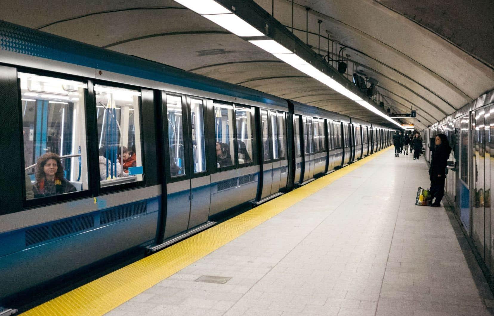 D'ici la fin de la semaine, trois trains Azur seront en circulation.