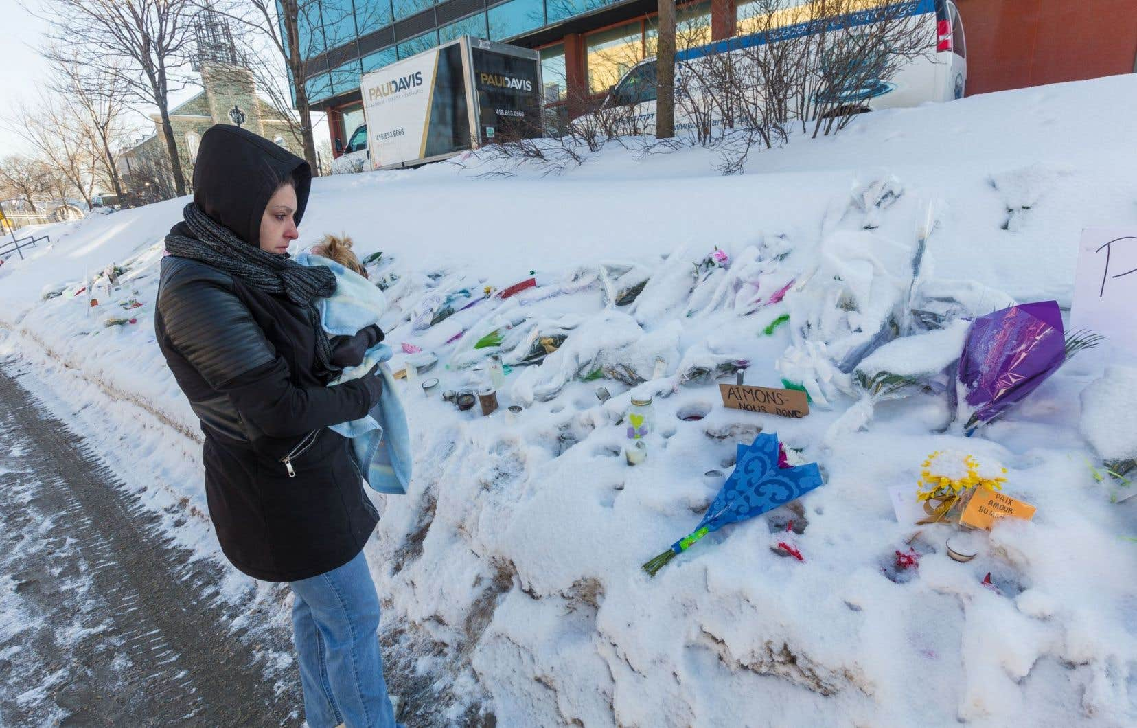 La responsabilité criminelle de l'auteur présumé du meurtre des six fidèles de la grande mosquée de Québec devrait occuper une place importante dans un éventuel procès.