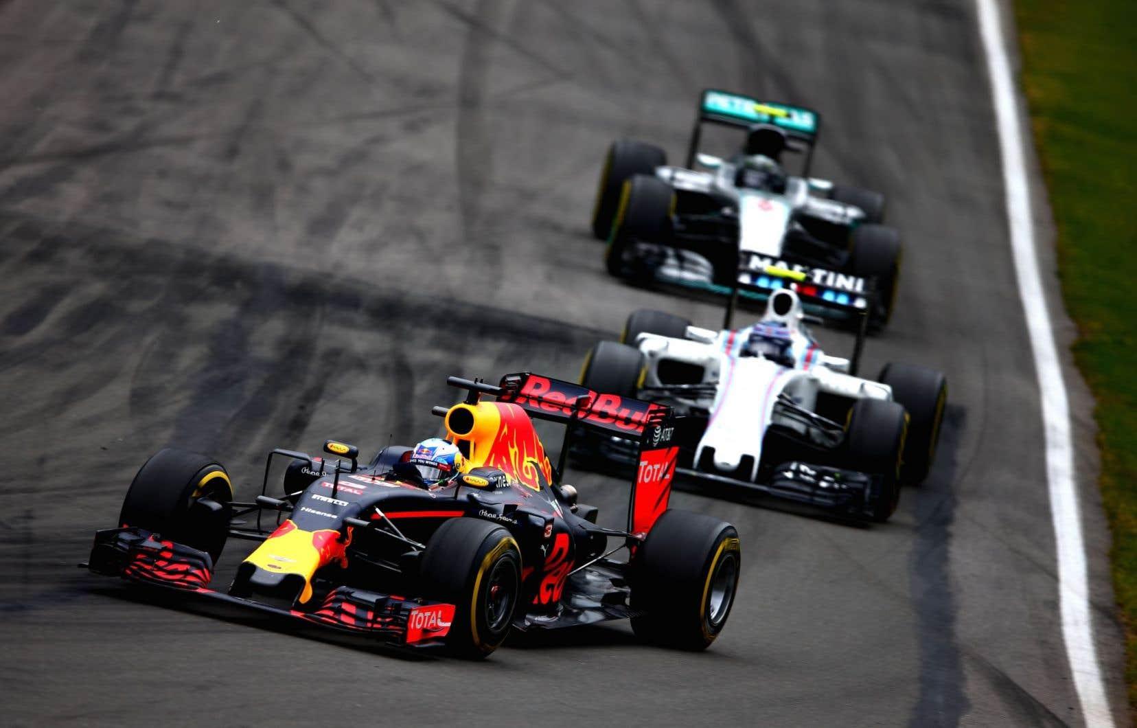 Le Grand Prix du Canada sera présenté sur le circuit Gilles-Villeneuve les 9, 10 et 11 juin prochains.