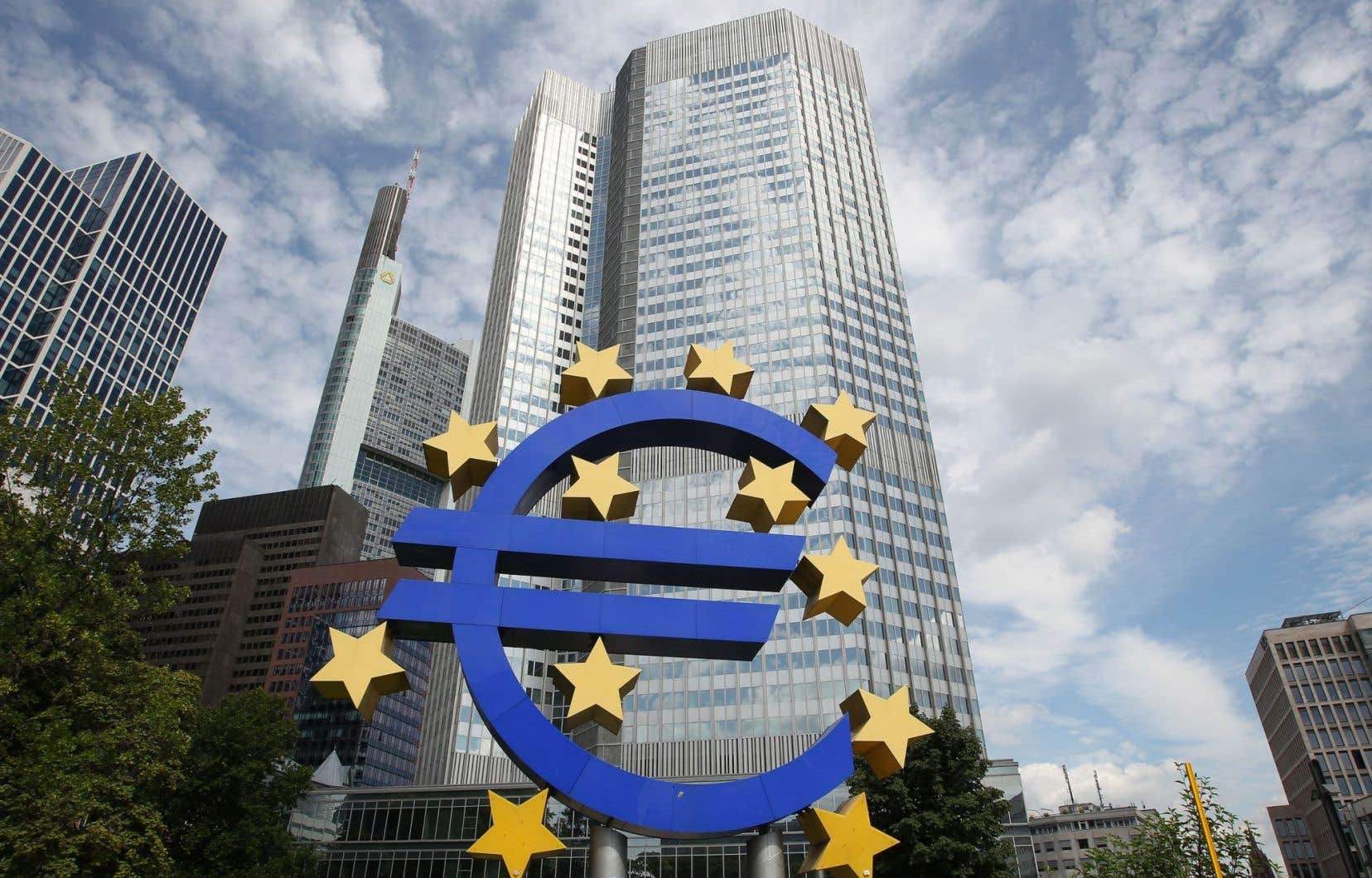 L'inflation de la zone euro n'avait pas atteint ce niveau depuis janvier 2013.