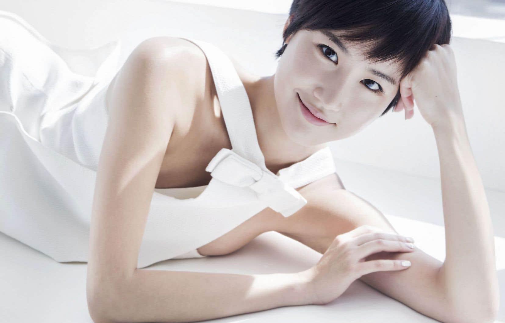 Hyesang Park, parfaite compétitrice de Chant 2015, aux effets si calculés, est devenue aujourd'hui une vraie artiste.