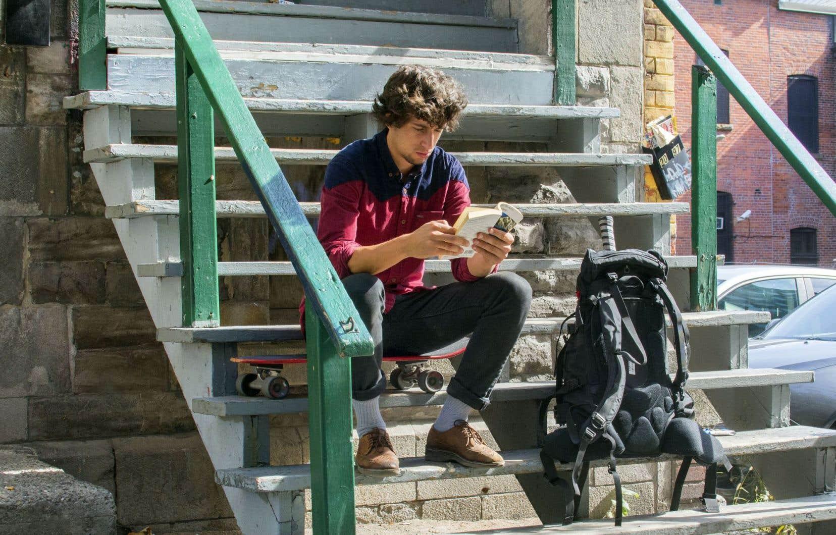 Le milieu du livre québécois a l'impression d'être tenu hors de la fête de la métropole.