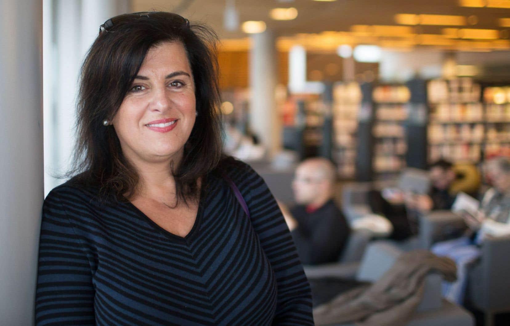 La course à l'investiture libérale a été assombrie, selon l'écrivaine Frida Anbar, par le rejet de la candidature du maire Alan DeSousa.