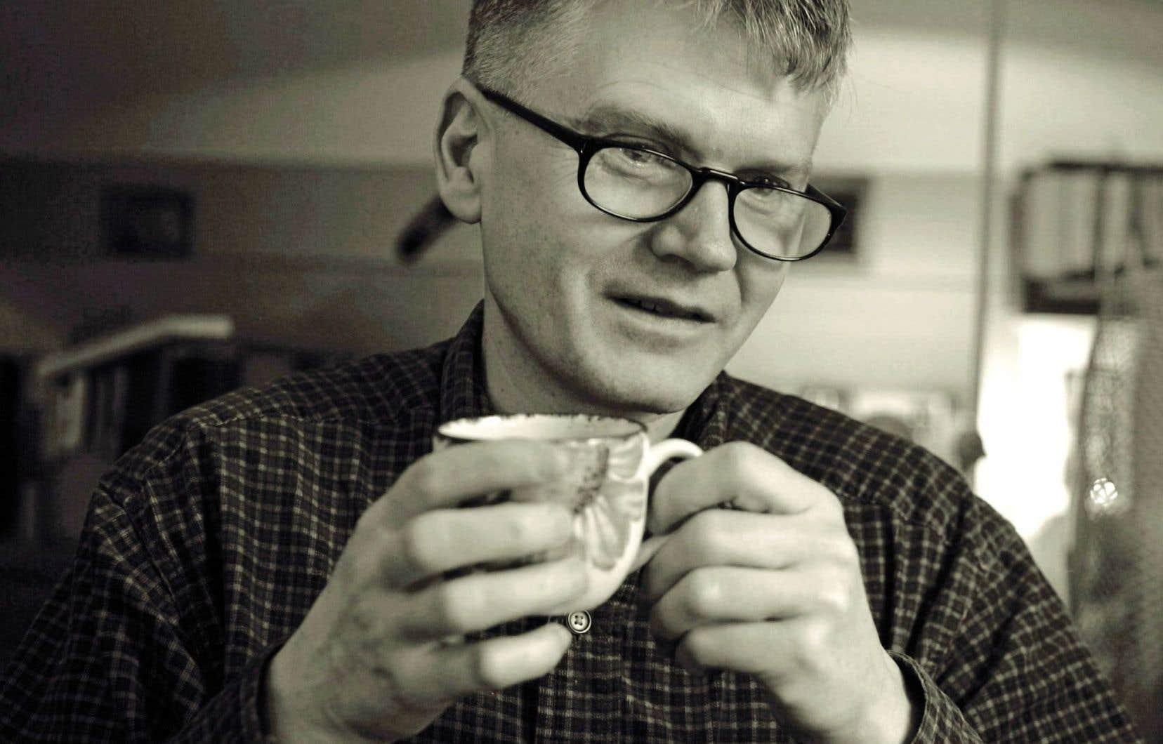 Gyrdir Eliasson