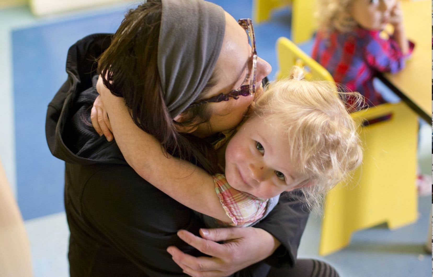 Le fait d'avoir des enfants est associé à une longévité accrue, selon une vaste étude suédoise.