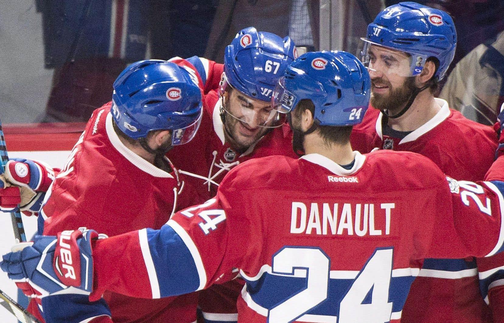 Ce sera la troisième fois que le Canadien participe à la Classique Héritage, après les matchs tenus à Edmonton en novembre2003 et à Calgary en février2011.