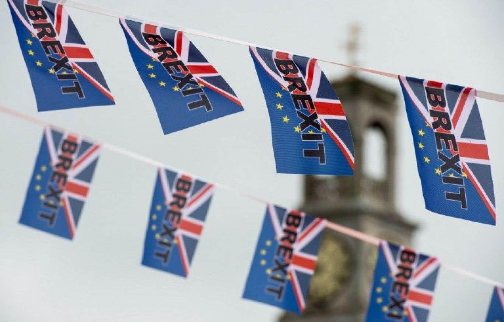 Le représentant permanent du Royaume-Uni à Bruxelles a informé l'Union européenne ce matin que la Grande-Bretagne activerait l'article 50 le 29 mars.