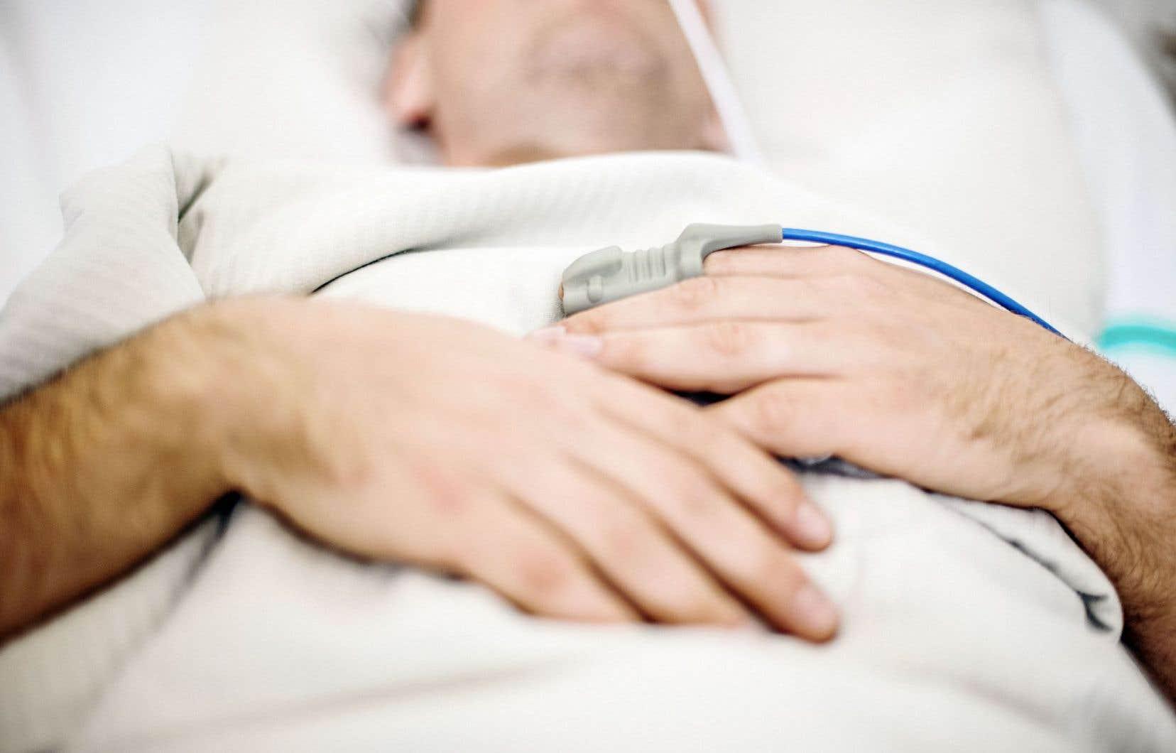 Aucun cas de don d'organe dans un contexte d'aide à mourir n'a été enregistré au Québec.