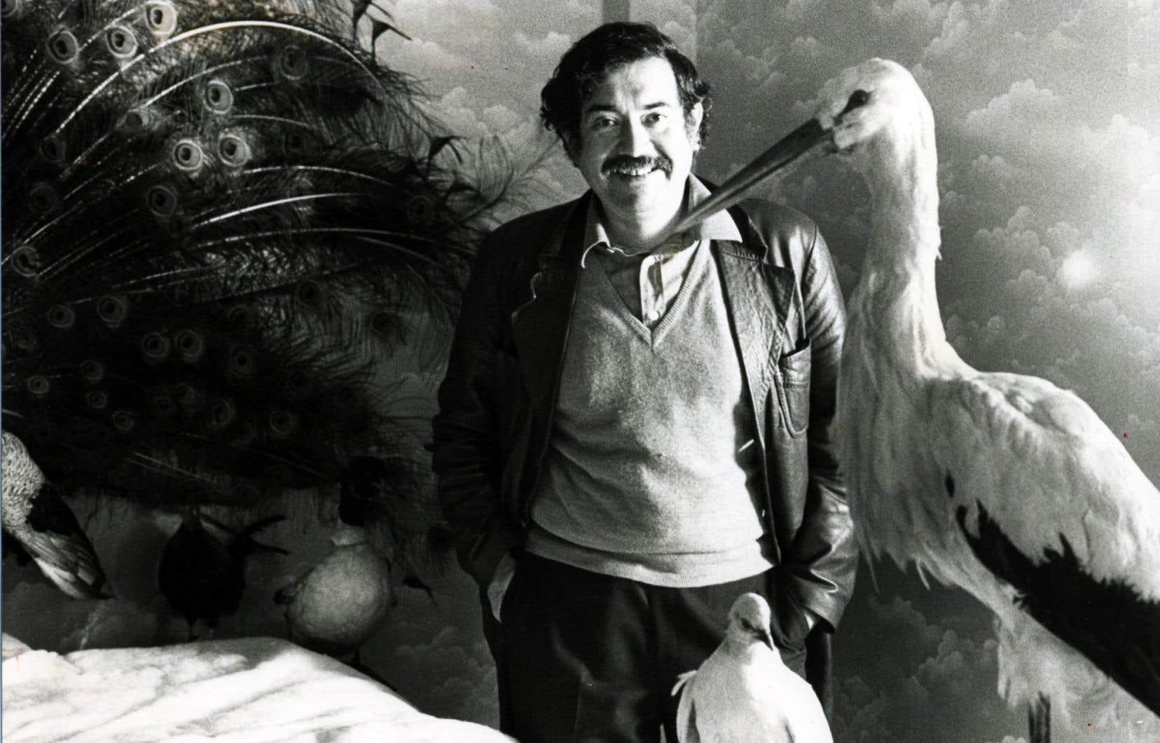 Alejandro Rojo propose de (re)découvrir la filmographie foisonnante de Raoul Ruiz.