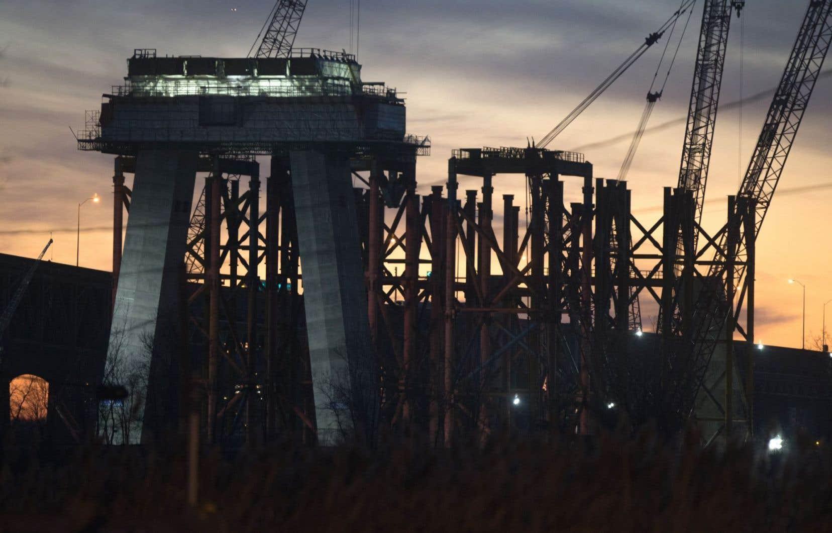 «Le Devoir» révélait mardi que le litige avec Infrastructure Canada, qui dure depuis des mois, serait porté devant les tribunaux.