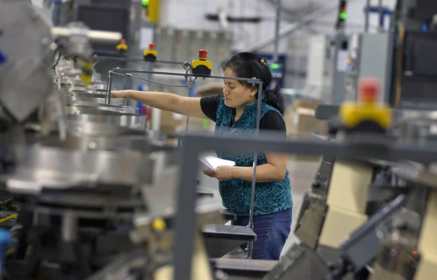 Le gouvernement a retenu les propositions des chambres de commerce en matière d'intégration des immigrants au marché du travail.