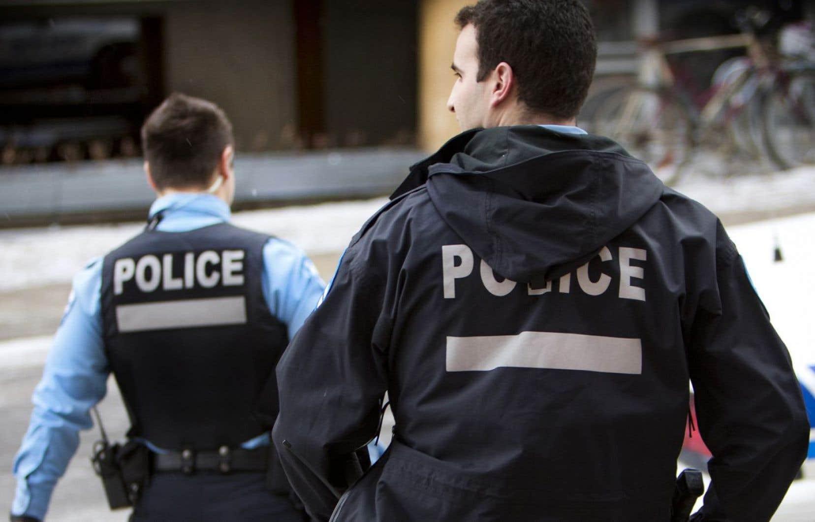 La commission Chamberland a été mise sur pied après que le fait que des enquêteurs policiers ont eu accès aux relevés téléphoniques de journalistes a été rendu public.
