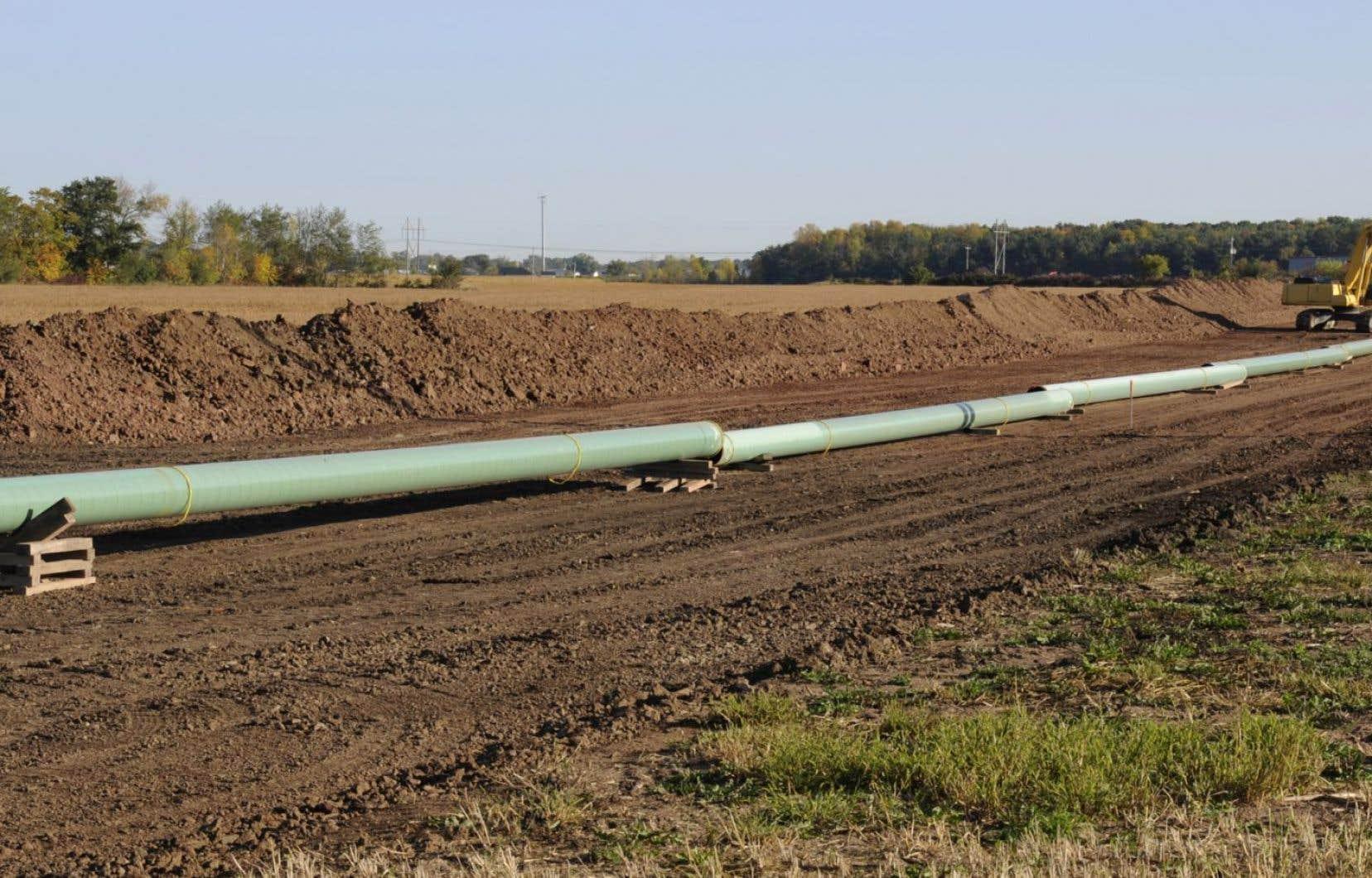 Les groupes environnementaux estiment qu'il est nécessaire de retirer l'évaluation environnementale de projets comme les pipelines du mandat de l'Office national de l'énergie (ONE).