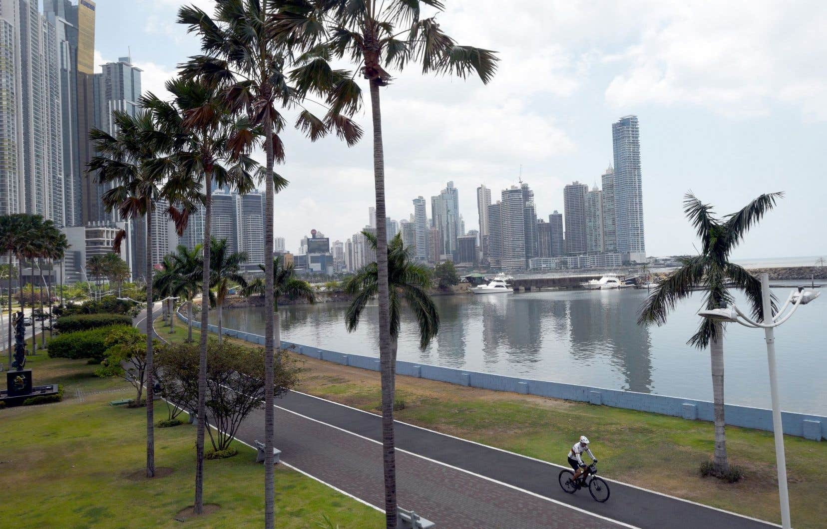 Les révélations faites lors de la publication des Panama Papers ont forcé les États à ouvrir les yeux sur l'évasion fiscale.