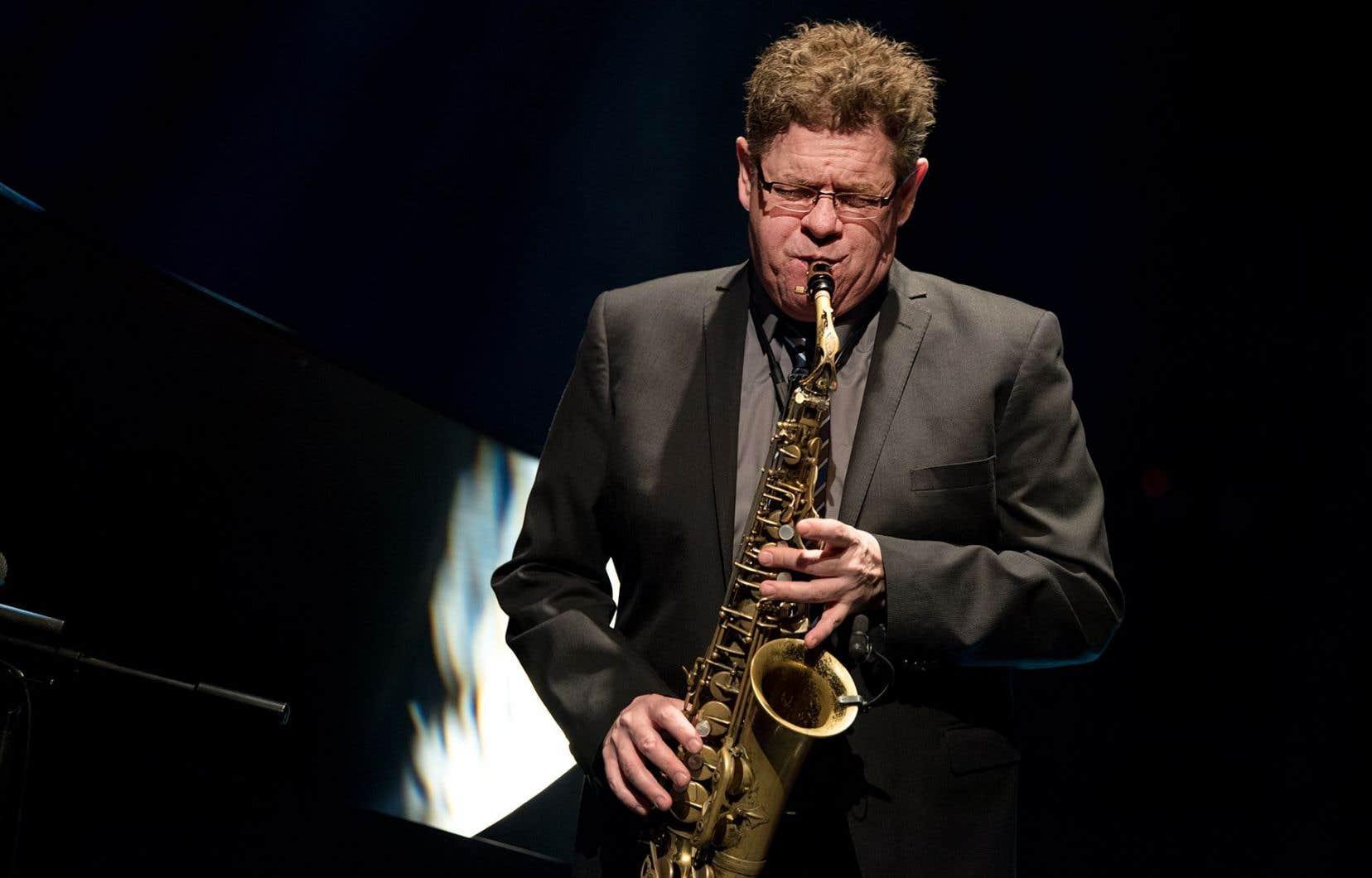 Rémi Bolduc signe un hommage enchanteur à son idole du jazz.
