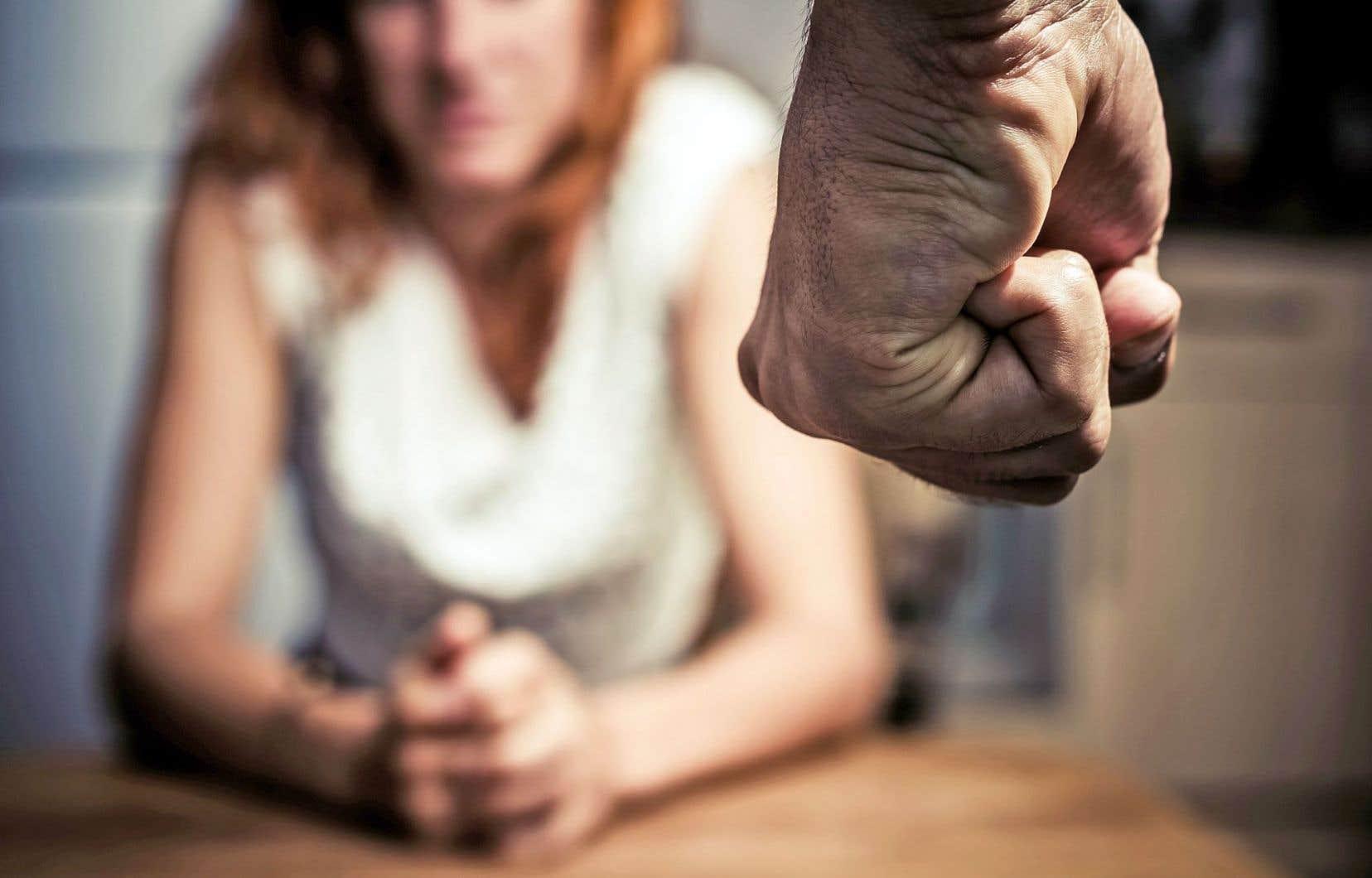 Aux États-Unis, des États ont instauré des processus expéditifs de traitement des plaintes en matière de violence conjugale.