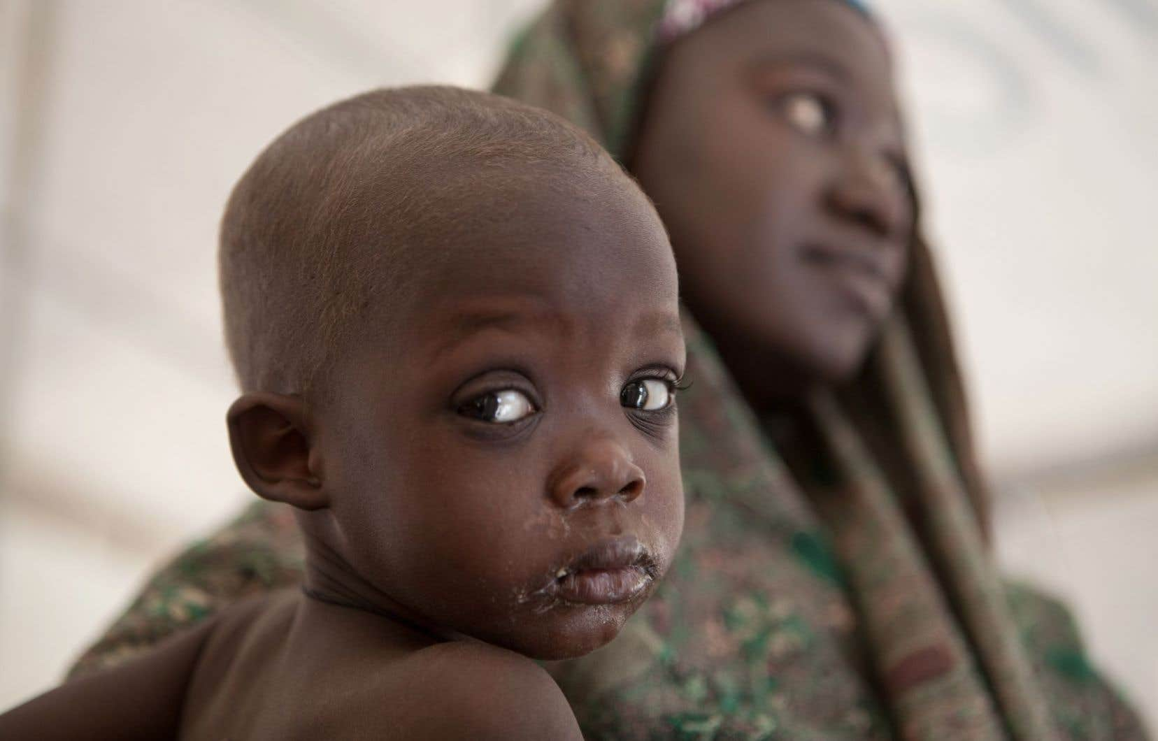 L'UNICEF s'inquiète du nombre d'enfants détenus par les armées des quatre pays de la région.