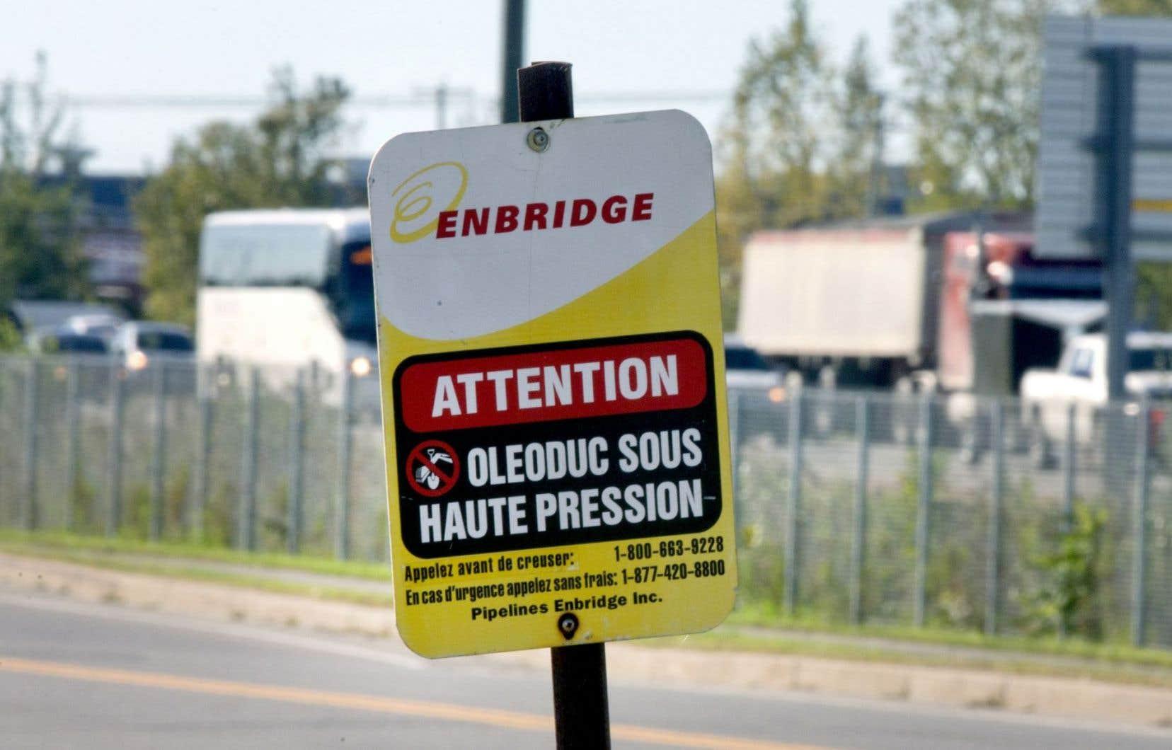 Le gestionnaire de régimes de retraite de millions de Québécois a accru sa participation dans d'autres entreprises actives dans l'industrie des pipelines au Canada.