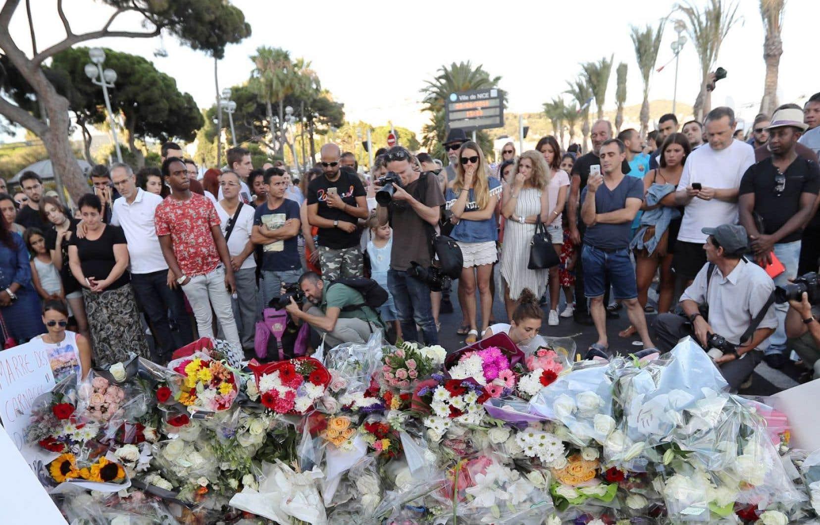 Selon des experts, le cas du tueur de la promenade des Anglais à Nice le 14 juillet, par exemple, relèvedavantage de la névrose, de la maladie mentale ou de la fuite en avant mortifère que du véritable terrorisme islamiste.