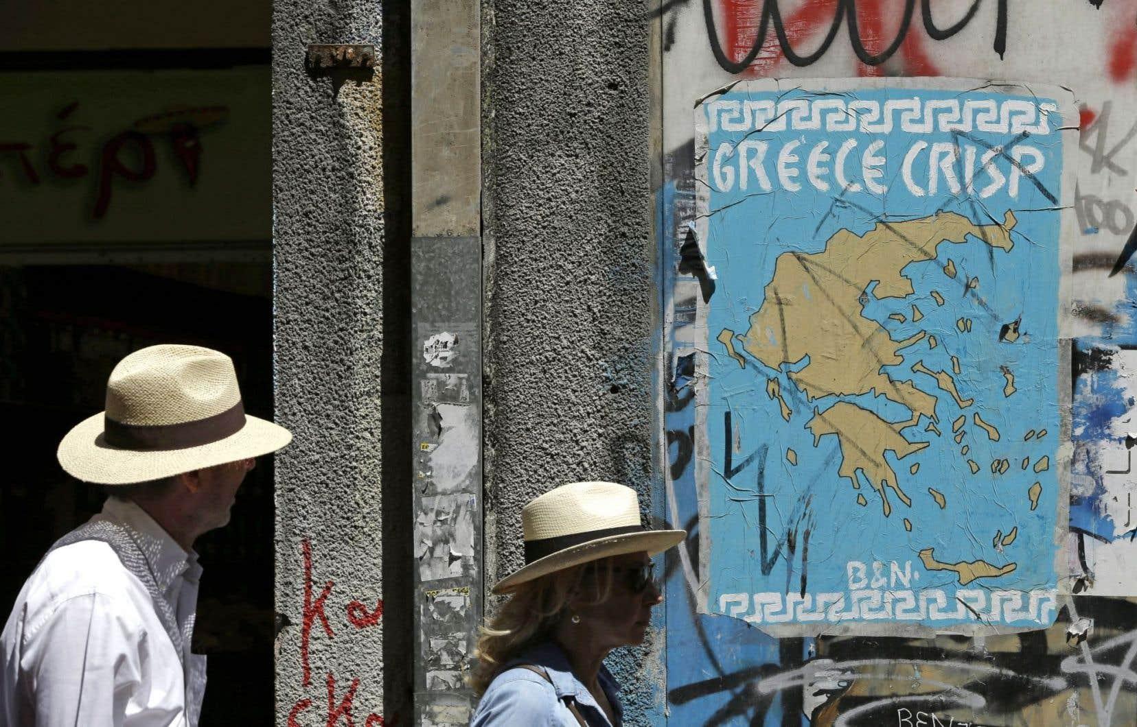 L'accord écarte dans l'immédiat le risque d'un retour de la crise qui avait ébranlé l'euro en 2015.