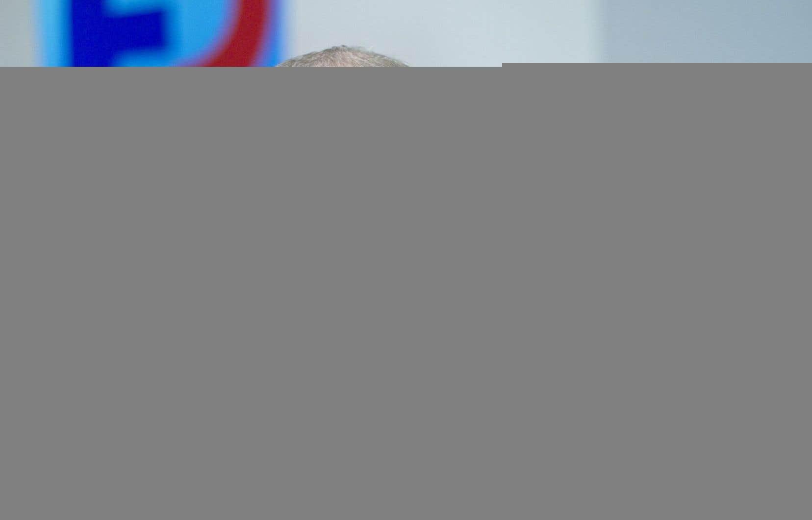 <p>Yves Francoeur est au coeur de l'actualité politique depuis ses affirmations de jeudi dernier, quand il a déclaré que des enquêtes concernant deux députés libéraux auraient été bloquées après avoir été transmises au DPCP.</p>