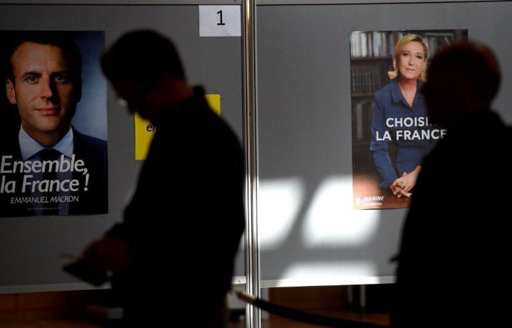 Environ 47,5millions de Français étaient appelés à voter dimanche.