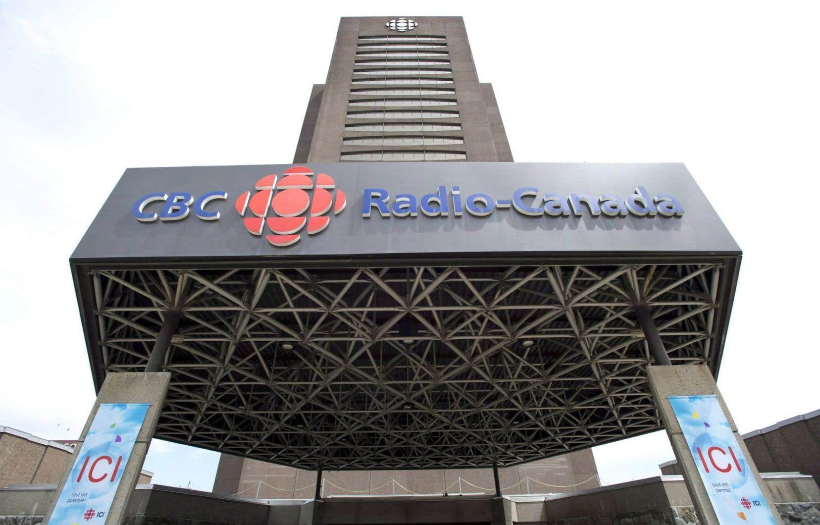 En numérisant ses archives, Radio-Canada souhaite aussi en faciliter l'accès pour ses équipes de production.
