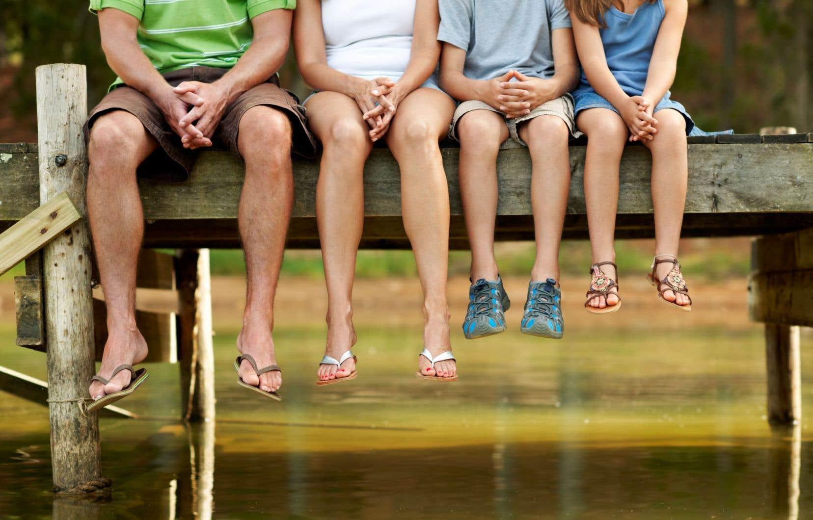 «La culpabilité habite plusieurs jeunes de la génération