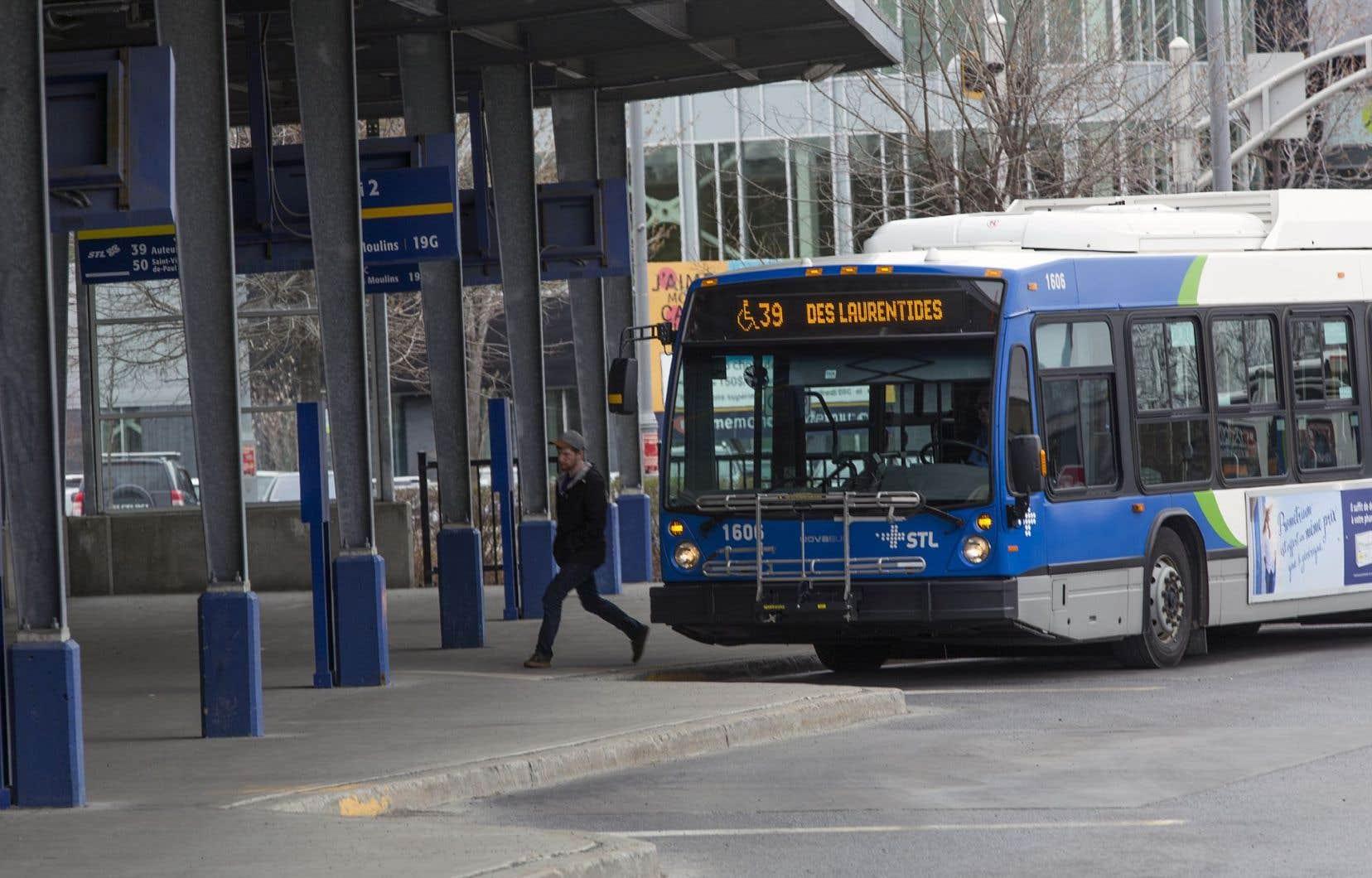 L'Autorité régionale de transport métropolitain (ARTM), nouvelle structure qui verra le jour le 1erjuin, aura notamment pour mission d'uniformiser les prix des titres de transport sur le territoire.