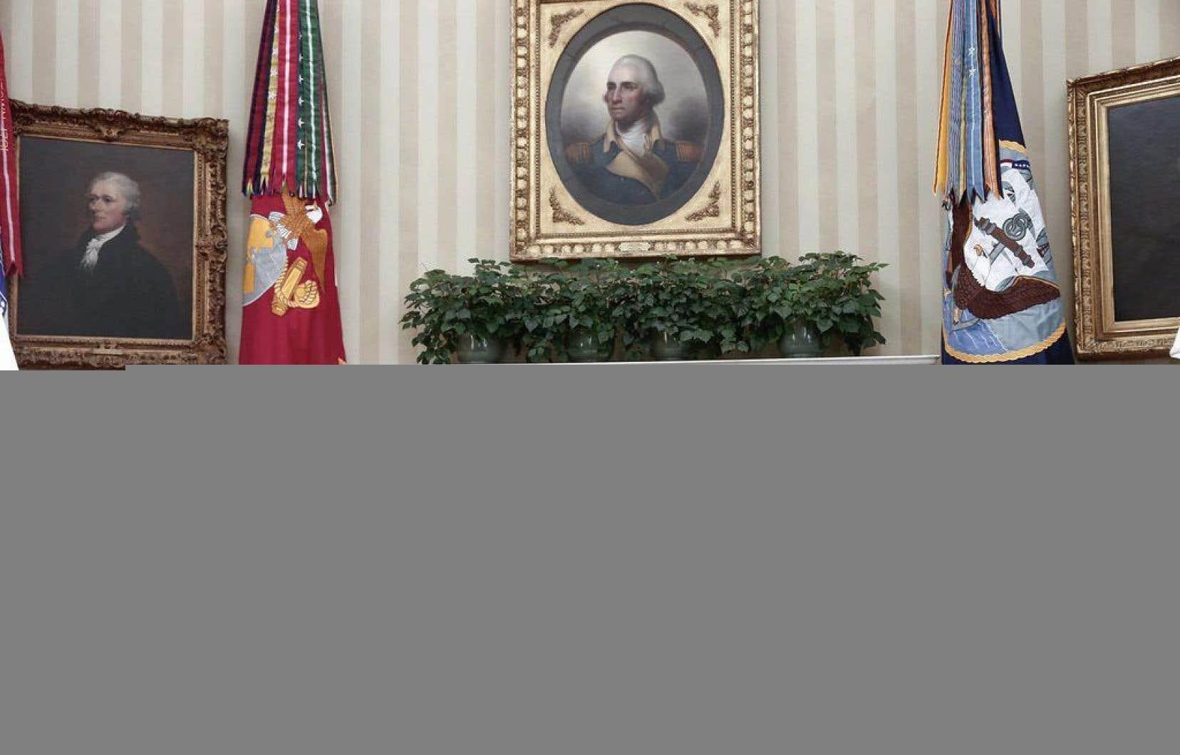 La rencontre entre MM.Trump et Lavrov a été perçue comme un coup diplomatique du Kremlin.