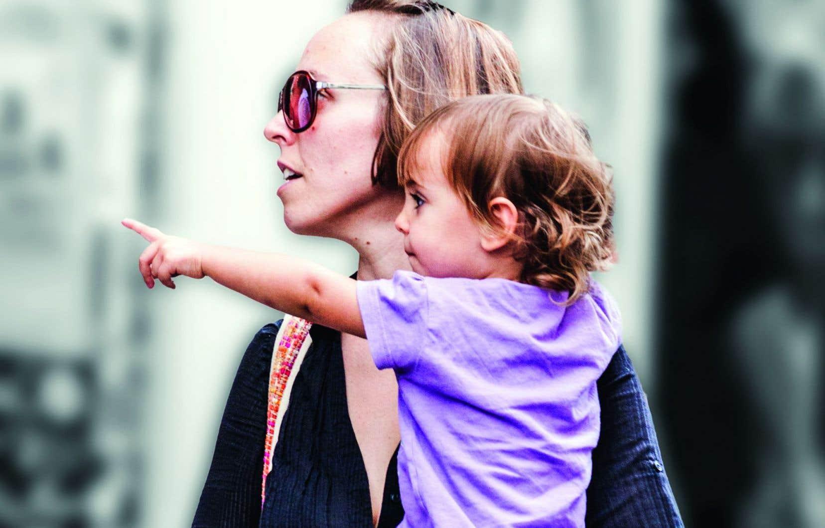 Les municipalités et organismes offrent déjà de nombreux services aux parents, mais ceux-ci pourraient être davantage utilisés.