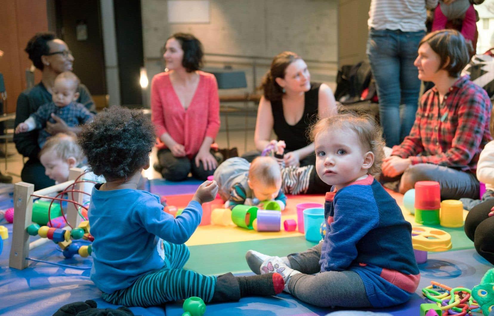 Les musées regorgeront d'activités à réaliser en famille tout au long de l'été.